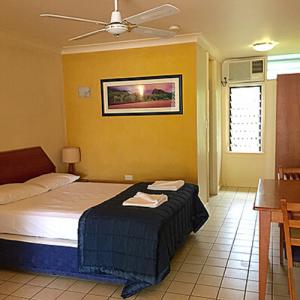 Lucinda Hotel Standard Room