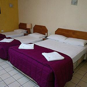Lucinda Hotel Family Room